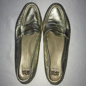 SAS Gold Genuine Comfort Shoes